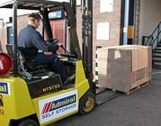 Admiral Removals and Self Storage Ltd 249834 Image 2