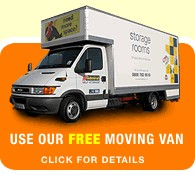 Admiral Removals and Self Storage Ltd 249834 Image 5
