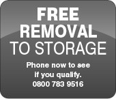 Admiral Removals and Self Storage Ltd 249834 Image 6