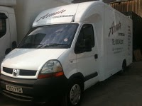Avante Removals and Storage 252665 Image 1