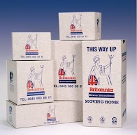 Britannia Squab Removals and Storage 249625 Image 2