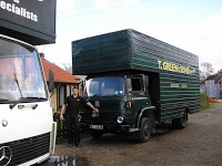 CARRYMORE and GREENS REMOVALS For Slough, Langley, Maidenhead and Windsor 255443 Image 1