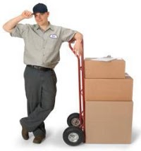 Manchester Nicks Removals 254915 Image 2