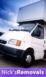 Manchester Nicks Removals 254915 Image 5