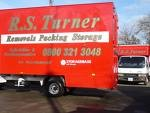 R.S. Turner   Removals Banbury 249996 Image 6