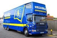 Reliable Moving And Storage 256187 Image 1