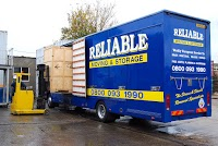 Reliable Moving And Storage 256651 Image 0
