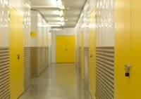 The Big Yellow Self Storage Company 254670 Image 0