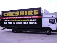 cheshire removals and storage 257246 Image 0