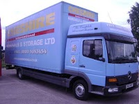 cheshire removals and storage 257246 Image 3