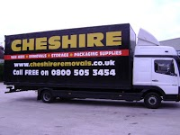 cheshire removals and storage 257246 Image 4